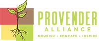 Provender Alliance Logo