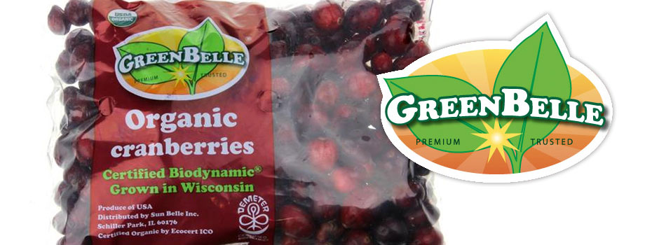 GreenBelle Biodynamic Produce